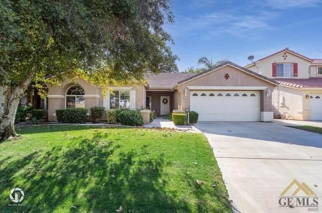 11717 Peninsula Park Drive, Bakersfield, CA 93311 (#202111238) :: MV & Associates Real Estate