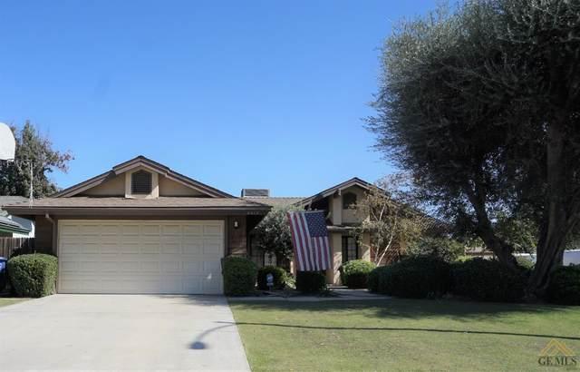 3512 Running Springs Way, Bakersfield, CA 93311 (#202111245) :: MV & Associates Real Estate