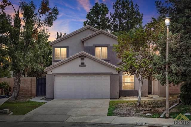 9501 Bard Court, Bakersfield, CA 93311 (#202111252) :: MV & Associates Real Estate