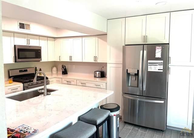 1001 Valhalla Drive D, Bakersfield, CA 93309 (#202111253) :: MV & Associates Real Estate