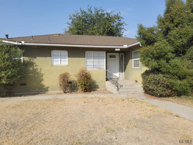 6401 Almond Drive, Bakersfield, CA 93308 (#202111266) :: MV & Associates Real Estate