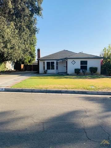 9 Montrose Street, Bakersfield, CA 93305 (#202111278) :: CENTURY 21 Jordan-Link & Co.