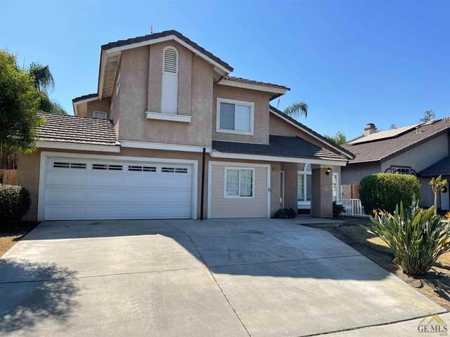 10713 Galway Bay Drive, Bakersfield, CA 93311 (#202111279) :: MV & Associates Real Estate