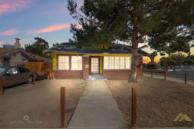 426 G Street, Bakersfield, CA 93304 (#202111287) :: MV & Associates Real Estate