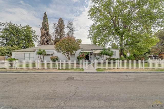 400 B Street, Bakersfield, CA 93304 (#202111288) :: MV & Associates Real Estate