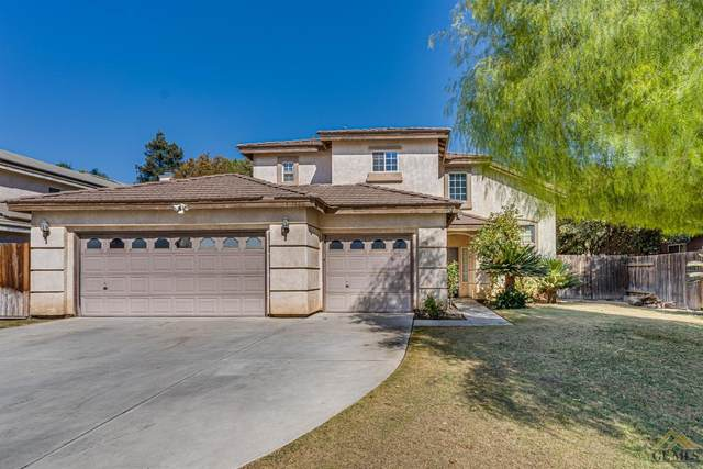 7604 Indian Gulch Street, Bakersfield, CA 93313 (#202111298) :: MV & Associates Real Estate