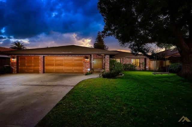 9413 Steinbeck Lane, Bakersfield, CA 93311 (#202111299) :: MV & Associates Real Estate