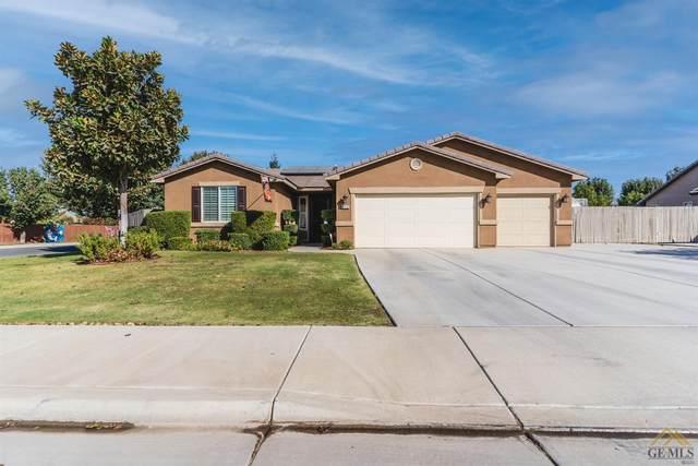 9712 Swansboro Way, Bakersfield, CA 93314 (#202111318) :: MV & Associates Real Estate