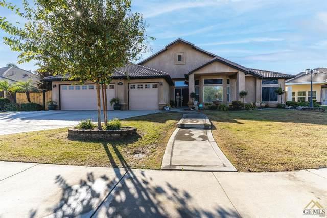2509 Kellie Marie Street, Bakersfield, CA 93314 (#202111331) :: MV & Associates Real Estate