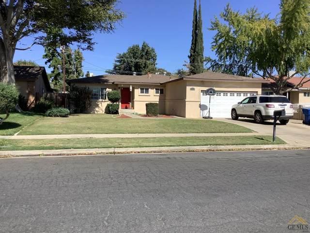 3412 Laverne Avenue, Bakersfield, CA 93309 (#202111335) :: CENTURY 21 Jordan-Link & Co.
