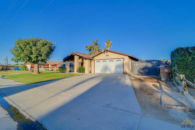 309 Leeta Street, Bakersfield, CA 93307 (#202111342) :: CENTURY 21 Jordan-Link & Co.