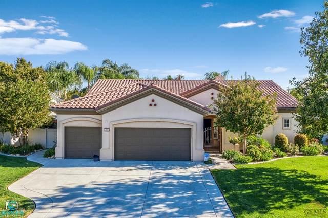 13901 Blossom Ridge Drive, Bakersfield, CA 93306 (#202111350) :: MV & Associates Real Estate