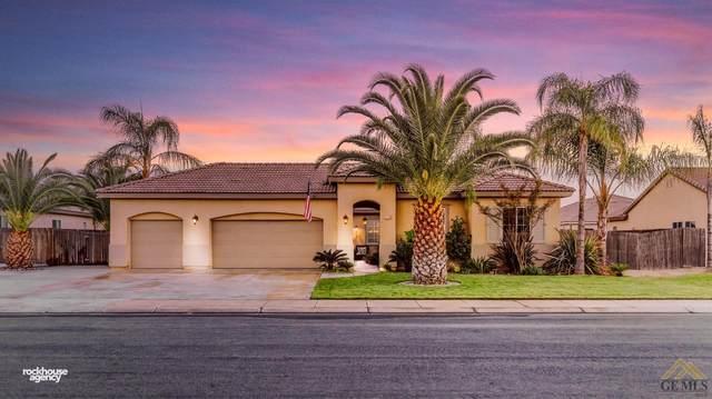 15715 Saint Clement Way, Bakersfield, CA 93314 (#202111360) :: MV & Associates Real Estate