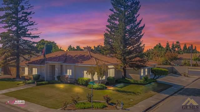 5415 Lockhaven Court, Bakersfield, CA 93312 (#202111390) :: MV & Associates Real Estate