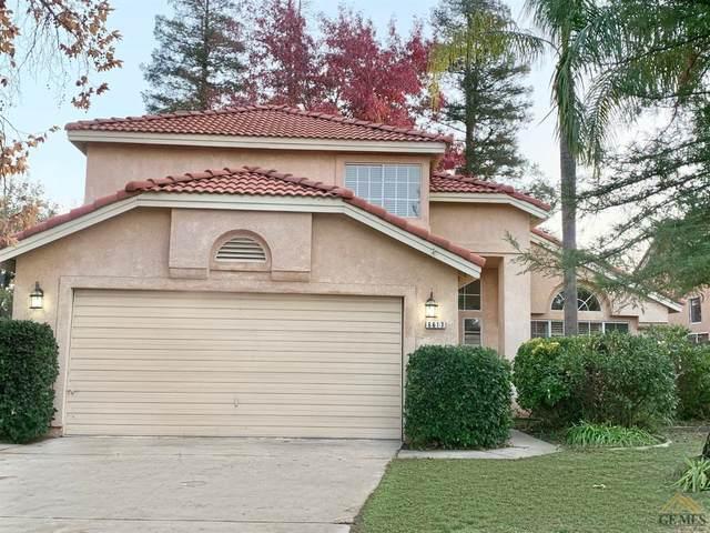 8617 River Spring Court, Bakersfield, CA 93312 (#202111394) :: MV & Associates Real Estate