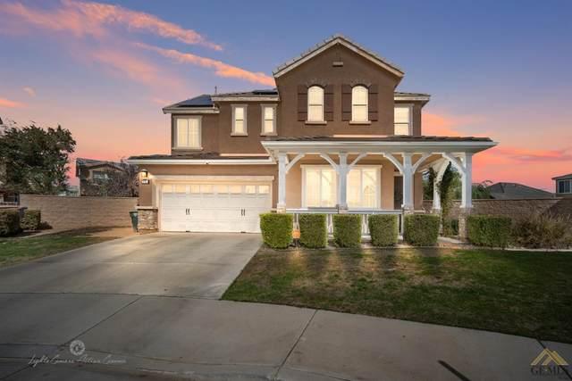 5912 Bogota Place, Bakersfield, CA 93306 (#202111408) :: MV & Associates Real Estate
