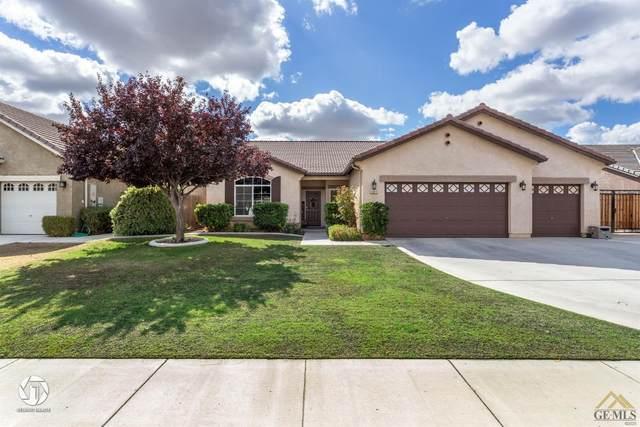 12611 Sable Point Drive, Bakersfield, CA 93312 (#202111417) :: MV & Associates Real Estate