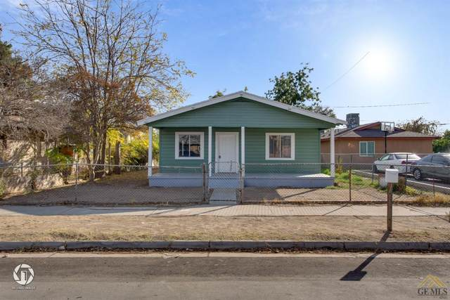 925 Eureka Street, Bakersfield, CA 93305 (#202111418) :: MV & Associates Real Estate