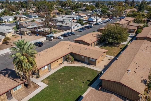 132 L Street, Bakersfield, CA 93304 (#202111423) :: MV & Associates Real Estate