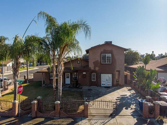 820 5th Street, Mc Farland, CA 93250 (#202111433) :: MV & Associates Real Estate