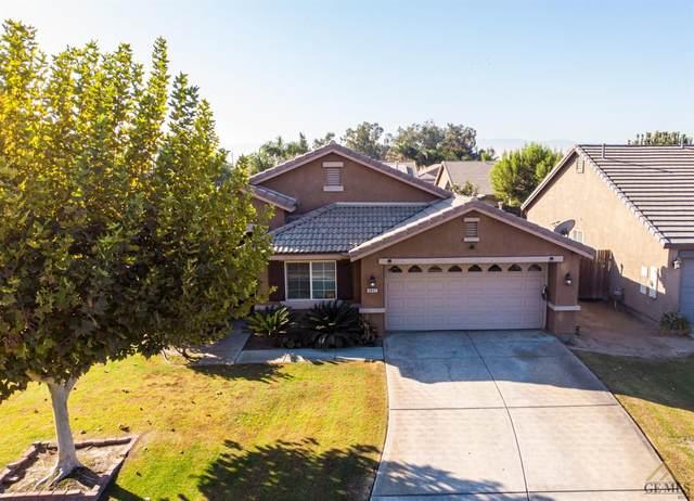 5001 Green Clover Avenue, Bakersfield, CA 93313 (#202111435) :: MV & Associates Real Estate