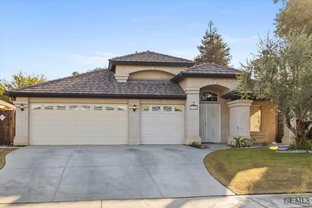 714 Loch Lloyd Lane, Bakersfield, CA 93312 (#202111454) :: MV & Associates Real Estate