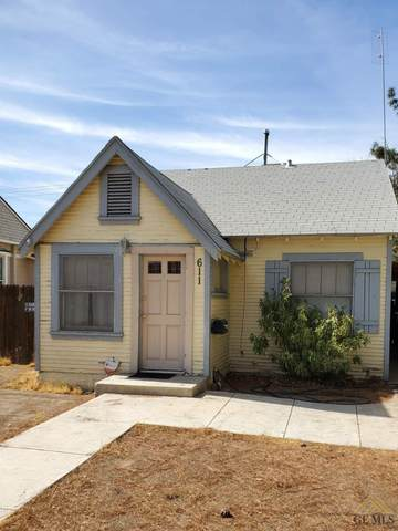 611-611 1/2 Beech Street, Bakersfield, CA 93304 (#202111459) :: MV & Associates Real Estate
