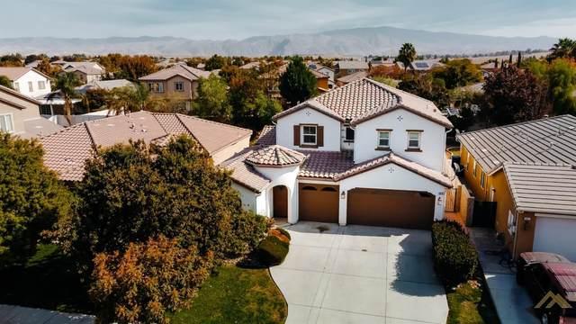 5515 Sentori Court, Bakersfield, CA 93306 (#202111466) :: MV & Associates Real Estate
