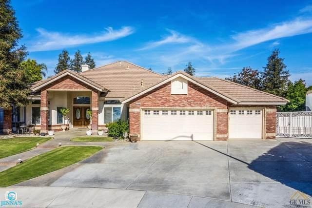 4102 Rock Lake Drive, Bakersfield, CA 93313 (#202111468) :: MV & Associates Real Estate