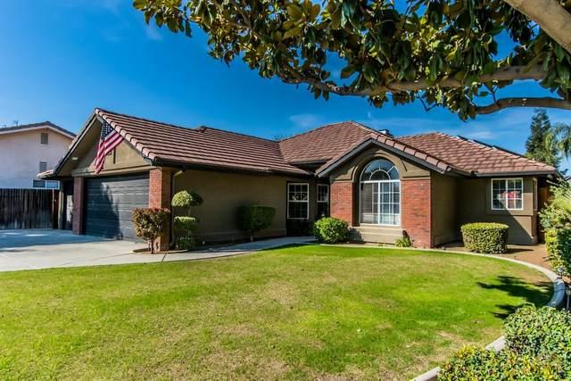 9418 Oak Hills Avenue, Bakersfield, CA 93312 (#202111487) :: MV & Associates Real Estate