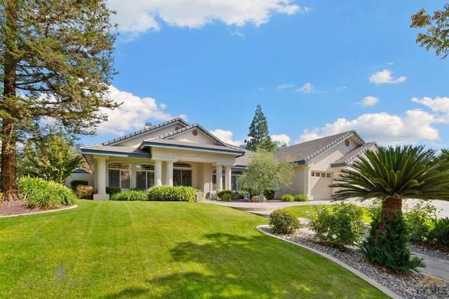 2710 Trengate Way, Bakersfield, CA 93311 (#202111489) :: MV & Associates Real Estate