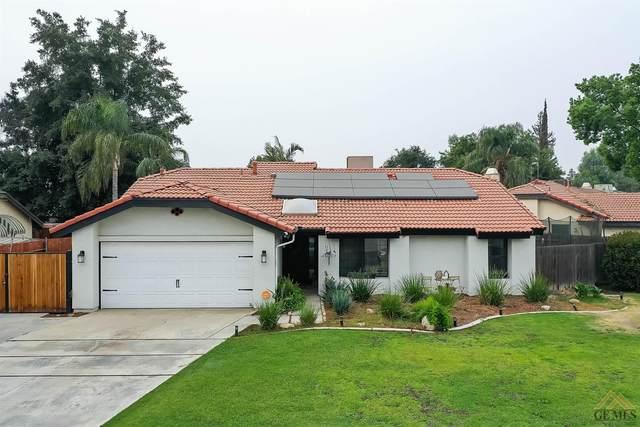 8813 Duncanson Drive, Bakersfield, CA 93311 (#202111513) :: MV & Associates Real Estate