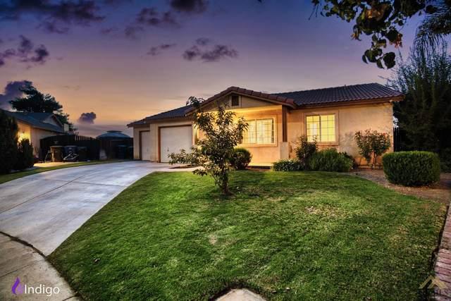 4818 Kaytlain Avenue, Bakersfield, CA 93313 (#202111514) :: MV & Associates Real Estate