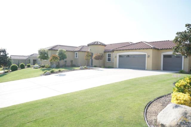 13510 Tuscany Villas Drive, Bakersfield, CA 93306 (MLS #21704283) :: MM and Associates