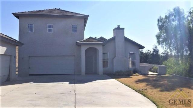 5053 N Hills Drive, Bakersfield, CA 93308 (MLS #21704898) :: MM and Associates