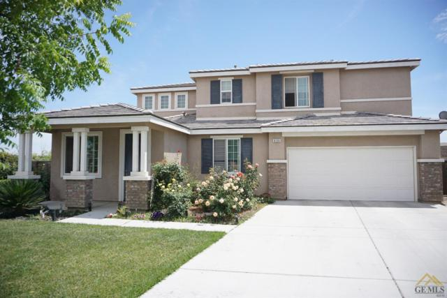 6106 Painted Daisy Court, Bakersfield, CA 93311 (MLS #21705922) :: MM and Associates