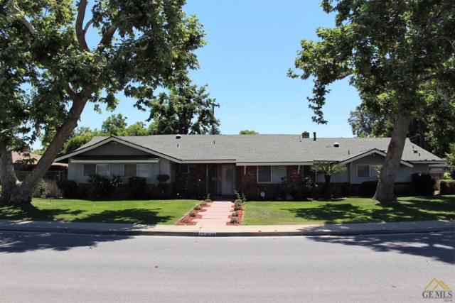 3149 Audubon Drive, Bakersfield, CA 93301 (MLS #21706791) :: MM and Associates