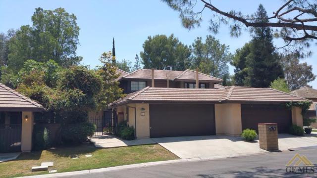 2323 East Hills Drive #5, Bakersfield, CA 93306 (MLS #21707035) :: MM and Associates