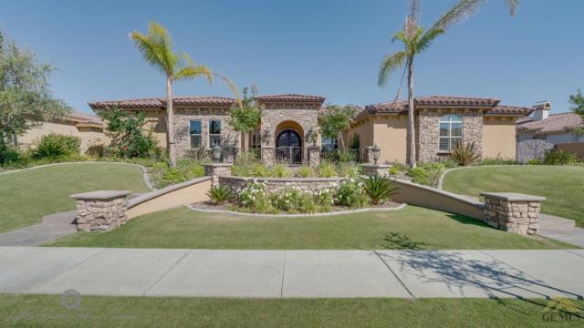 2401 Tiverton Drive, Bakersfield, CA 93311 (MLS #21707036) :: MM and Associates