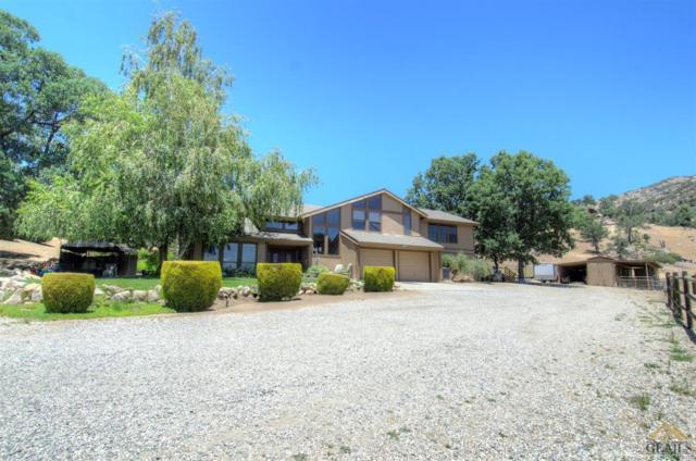 26001 Bear Valley Road, Tehachapi, CA 93561 (MLS #21707142) :: MM and Associates