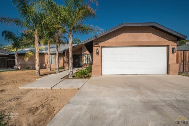 516 Brightwood Street, Bakersfield, CA 93314 (MLS #21707326) :: MM and Associates