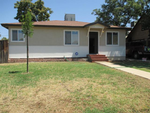 606 Lincoln Avenue, Bakersfield, CA 93308 (MLS #21707333) :: MM and Associates
