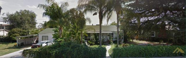 2545 Pacific Drive, Bakersfield, CA 93306 (MLS #21707335) :: MM and Associates