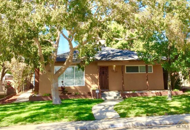 2709 Manor Street, Bakersfield, CA 93308 (MLS #21707351) :: MM and Associates
