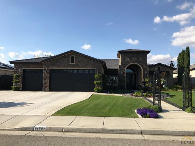 14602 Pams Way, Bakersfield, CA 93314 (MLS #21707354) :: MM and Associates