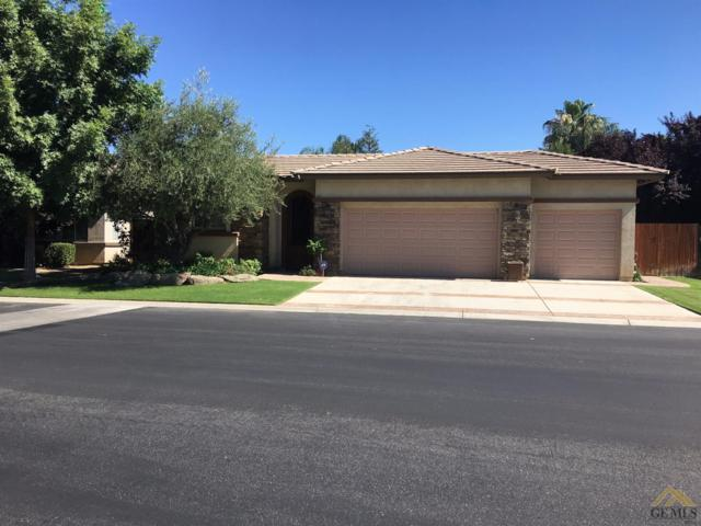 9310 Vistoso Way, Bakersfield, CA 93312 (MLS #21707365) :: MM and Associates