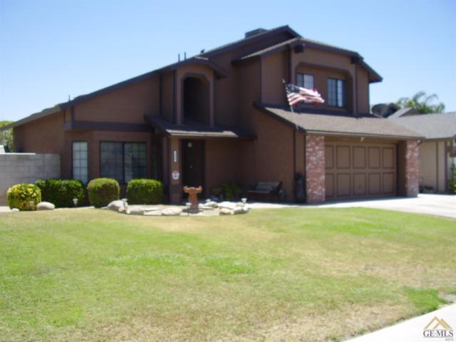 4600 Half Dome Way, Bakersfield, CA 93304 (MLS #21707375) :: MM and Associates