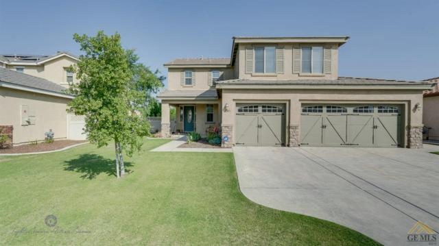 12806 Beechfield Drive, Bakersfield, CA 93312 (MLS #21707384) :: MM and Associates