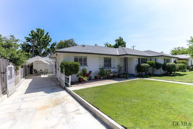 2511 Palm Street, Bakersfield, CA 93304 (MLS #21709213) :: MM and Associates