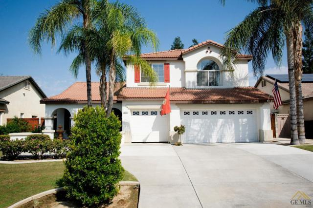 8804 Sandpines Drive, Bakersfield, CA 93312 (MLS #21709247) :: MM and Associates